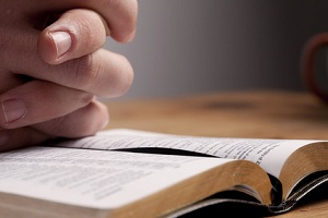 Prayer before reading Scripture – The Prodigal Catholic Blog