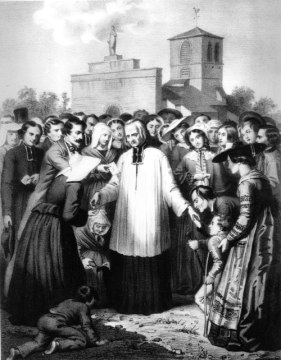 Pilgrims-cluster-around-the-Cure-dars.jpg